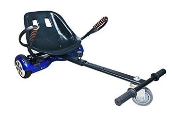 CASTOOL Hoverkart - Soporte de Asiento para Patinete eléctrico Universal DE 16,5 cm, 20,32 cm, 25,4 cm: Amazon.es: Deportes y aire libre