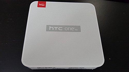 HTC One M9 32GB Unlocked GSM 4G LTE Octa-Core 20MP Camera Phone - Gray