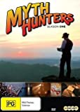 Myth Hunters (Season 1) - 4-DVD Set ( Myth Hunters - Season One (13 Episodes) ) [ NON-USA FORMAT, PAL, Reg.0 Import - Australia ]