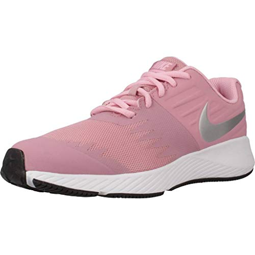 Running Donna Metallic 601 Scarpe NIKE Multicolore Elemental Silver Runner Pink Pink Star GS wqIqxFAX