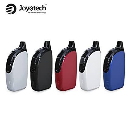 Kit Atopack Penguin Joyetech - Azul - Sin Tabaco - Sin Nicotina