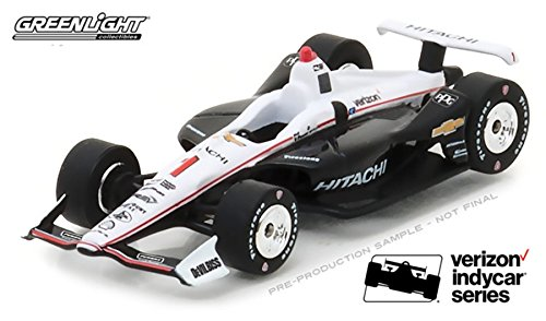 Greenlight 1:64th Josef Newgarden Team Penske #1