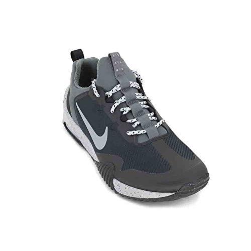 004 Grey Deporte Zapatillas dark Max De Nike Air black wolf Hombre Grey Grigora Para Multicolor pwq6RAB