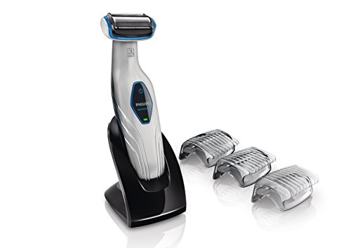 Philips Norelco BG2028/42 Bodygroom 3100 (Packaging May Vary)
