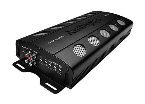 AudioPipe APCL15001D High Power Mono 1500 Watt Max Class D Car Amplifier (Suzuki Samurai My Side Car compare prices)