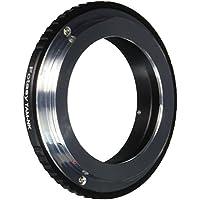 Fotasy NKTM Tamron Adaptall I II Manual Lens to Nikon DSLR Camera Adapter Ring (Black)