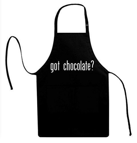Signature Depot got chocolate? Funny Unisex Adult Novelty Apron for Men & Women (Got Chocolate compare prices)