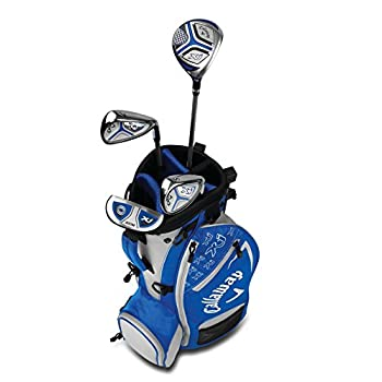 Image of Callaway Golf XJ Junior Golf Set Complete Sets