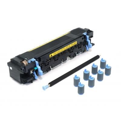 HP Laserjet 8100 Fuser Maintenance Kit - Hp Transfer 8100 Roller