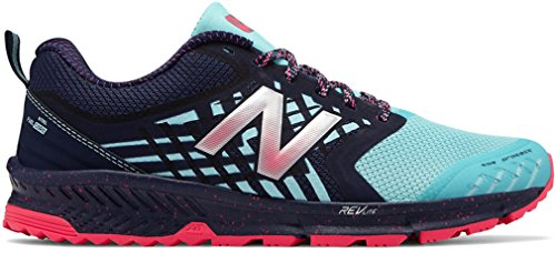 New Balance Womens Nitrel v1 FuelCore Trail Running Shoe Sea Spray vFniSul