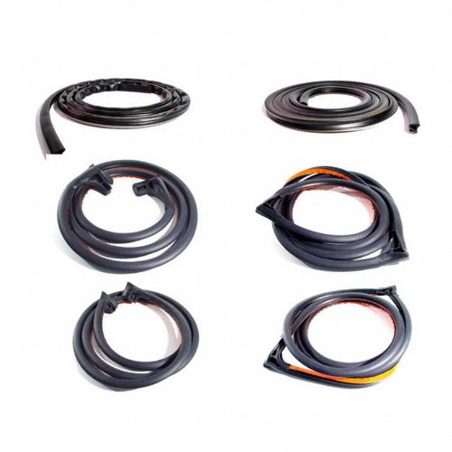 - Metro Moulded RKB 3000-101 SUPERsoft Body Seal Kit