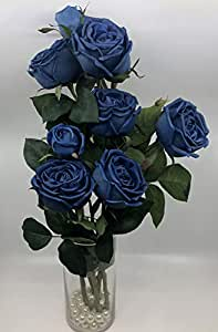 Artificial Rose Flowers, Indoor Decoration Flowers, Artificial Flowers, Bridal Bouquet - Rose