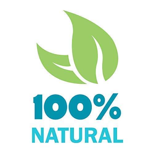 Pets Purest Desparasitante antiparasitario 100% natural para perros, gatos, aves, conejos y mascotas Elimina todos los gusanos lombrices intestinales ...