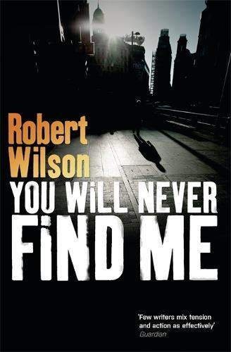 You Will Never Find Me pdf