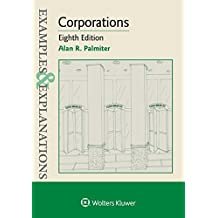 Examples & Explanations for Corporations
