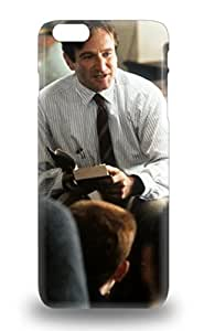 Tpu 3D PC Soft Case For Iphone 6 Plus With Robin Williams American Male The World According To Garp Design ( Custom Picture iPhone 6, iPhone 6 PLUS, iPhone 5, iPhone 5S, iPhone 5C, iPhone 4, iPhone 4S,Galaxy S6,Galaxy S5,Galaxy S4,Galaxy S3,Note 3,iPad Mini-Mini 2,iPad Air )