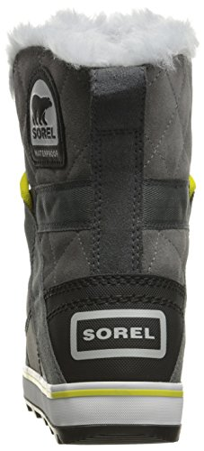 Sorel Women's Glacy Explorer Shortie Snow Boot