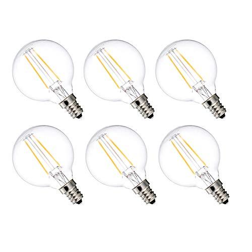 Biggest Led Light Bulbs in US - 7