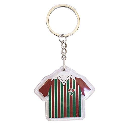 Chaveiro Camisa Times - Fluminense
