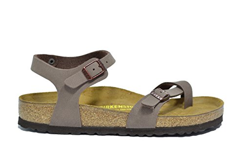 Birkenstock TAORMINA sandali moccainfradito donna 310121
