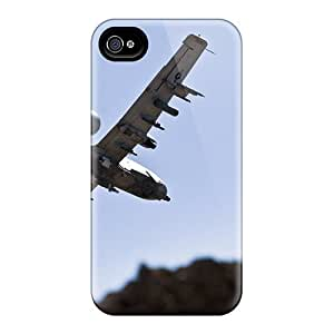 Iphone Cases - Cases Protective Ipod Touch 4 - Air Force Desktop Background