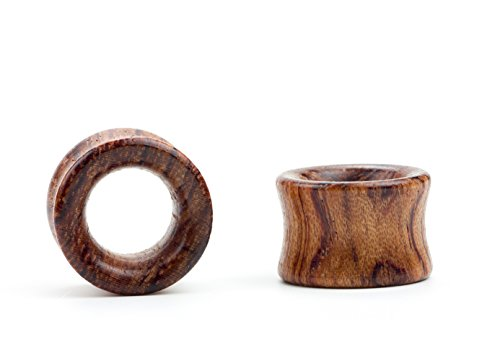 Rosewood Organic Tunnels Expander Stretcher