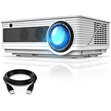 VIVIMAGE C580 4000 Lux Movie Projector