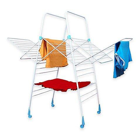 Minky Homecare Multi-Dryer Indoor Drying Rack