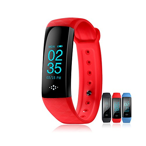 Heart Rate Monitor Ring - 7