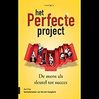Het perfecte project: de mens als sleutel tot succes