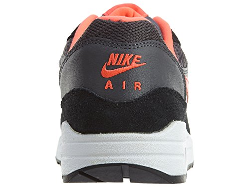 Nike Air Max 1 GS Womens Wmns 555766044 Sneaker Shoes Schuhe Black