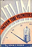 Vacuum Tube Voltmeters (17th Printing)