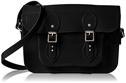 Melissa Cambridge Satchel - Bag Briefcase Black Woman (black)