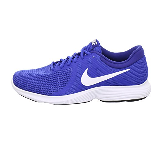 Royal Game Deep Blau 400 Revolution Herren Blue Nike White Black Traillaufschuhe Royal 4 pRHZq