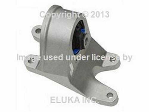 Transmission Manual Gearbox - Mini OEM Transmission Mount with Support Bracket - Manual Transmission R52 Cooper S Coop.S JCW GP Cooper S