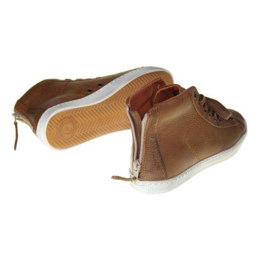 CA'SHOTT Schuhe - Sneaker 8001 - caramello avirex, Größe:38