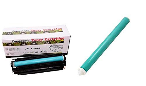 JK TONERS 88A Toner Cartridge for HP Laserjet  Black