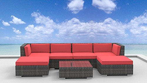 Urban Furnishing Backyard Furniture Sectional