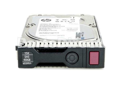 HP 653951-001 Hard Disk Drive