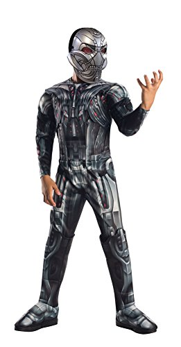 BESTPR1CE Boys Halloween Costume-Ultron Kids Costume Small]()