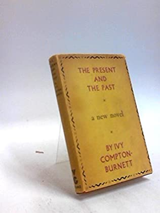 book cover of The Present and the Past
