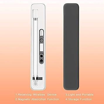 iBazal Funda y Soporte Estuche Cubierta Case Cover para Apple Pencil(Apple Pencil NO Incluido): Amazon.es: Electrónica