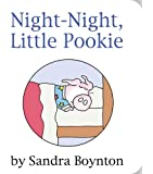 Night-Night, Little Pookie (Pookie Books)
