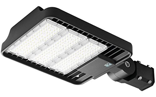 Lumen Watt Premium Parking Light