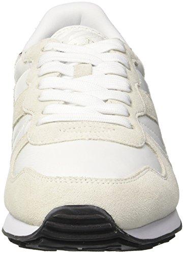 Diadora Wn Donna Sneaker Camaro Bianco HHRnSwx