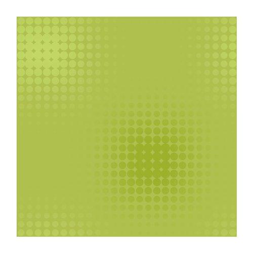 (York Wallcoverings DK5835SMP Disney Kids Optical Dots 8 x 10 Wallpaper Memo Sample, Lime)