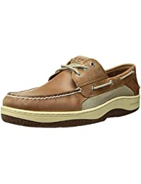 Top-Sider Mens Billfish 3-Eye Boat Shoe