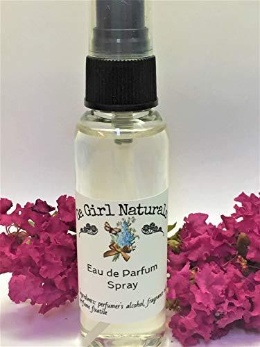 (Rush Type Eau de Parfum Spray, Eau de Parfum, Perfume, Perfume Spray, Handmade, 1 fl oz)