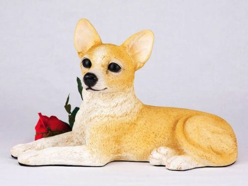 urns cremation pet chihuahua - 7