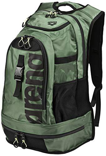 arena Fastpack 2.1 Swim Backpack, Army (Best Swim Bag 2019)
